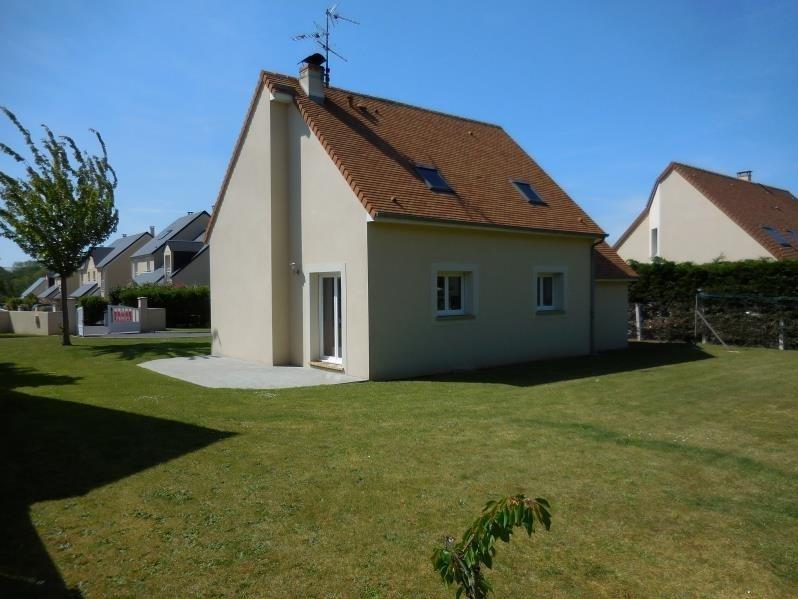 Vendita casa St martin de fontenay 239900€ - Fotografia 2