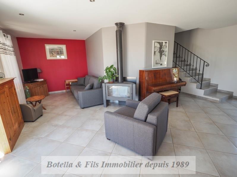 Vente maison / villa Barjac 239000€ - Photo 11