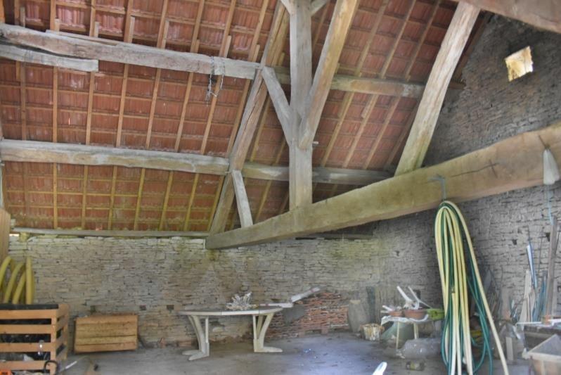 Sale house / villa Loulans verchamp 154000€ - Picture 5