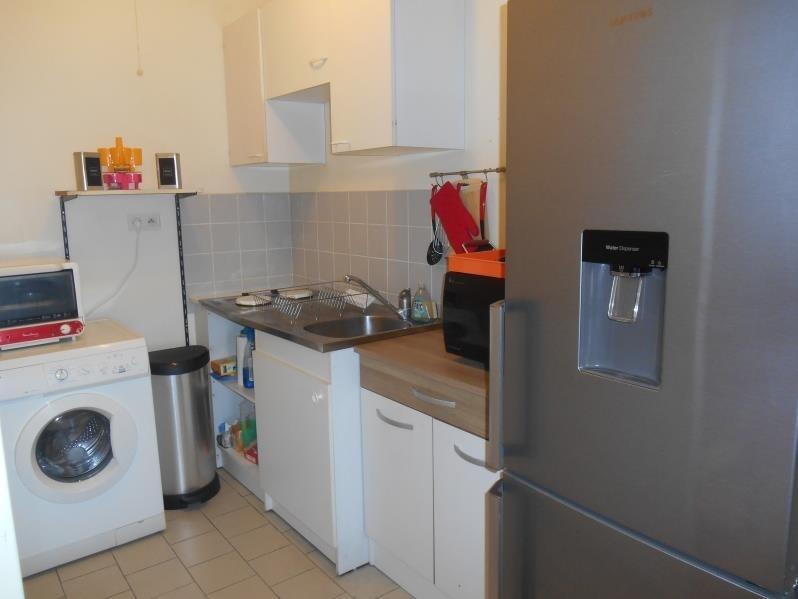 Location appartement Saint julien les villas 470€ CC - Photo 3