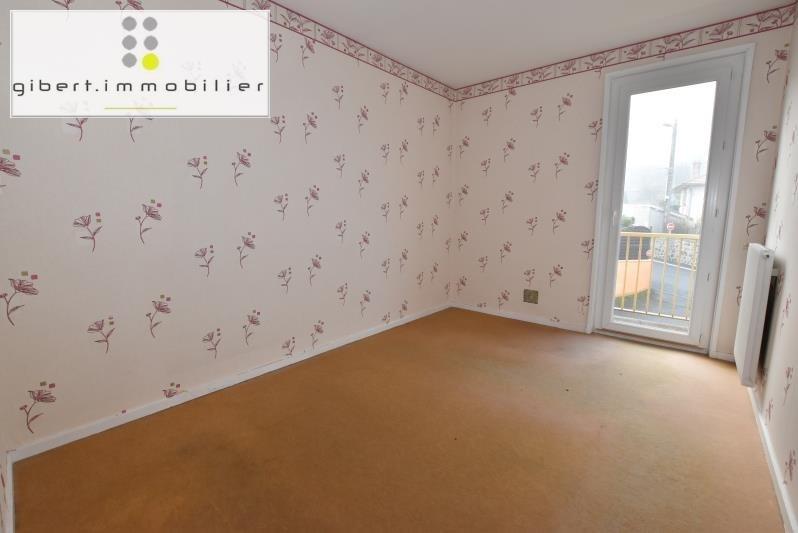 Vente maison / villa Espaly st marcel 138900€ - Photo 5