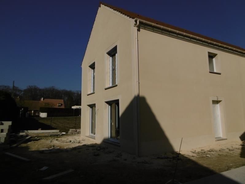 Revenda casa Vaugrigneuse 259000€ - Fotografia 1