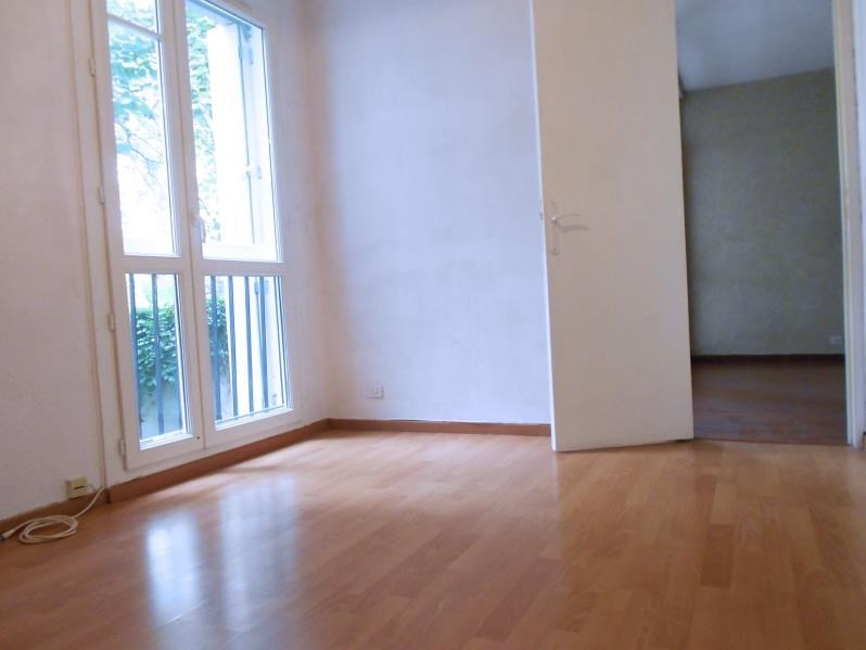 Verkoop  appartement Nimes 99000€ - Foto 10