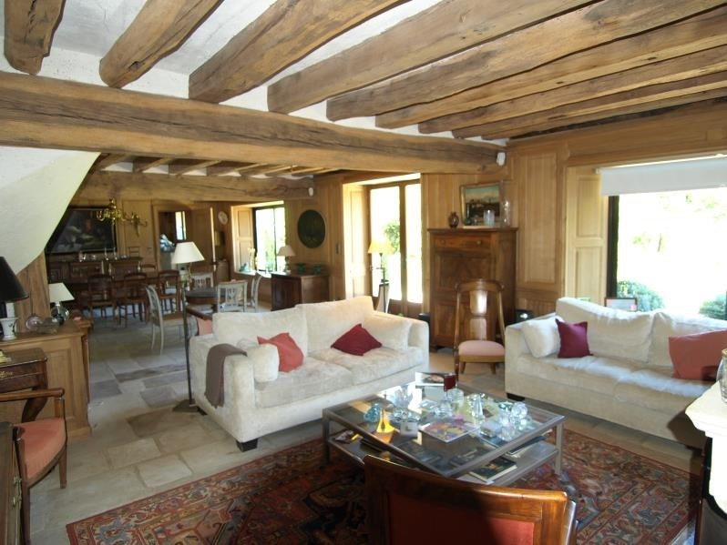 Vente maison / villa Montfort l amaury 695 000€ - Photo 6