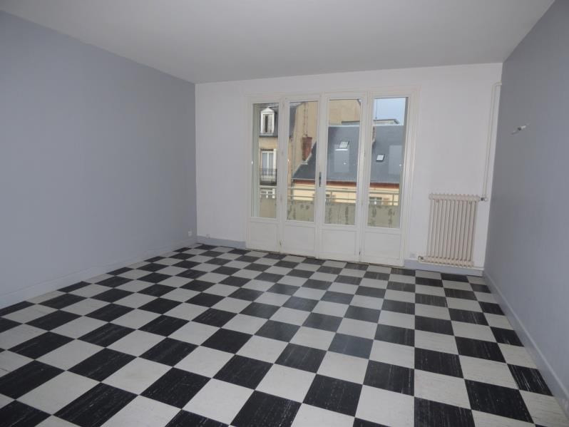Verkauf wohnung Moulins 58000€ - Fotografie 1