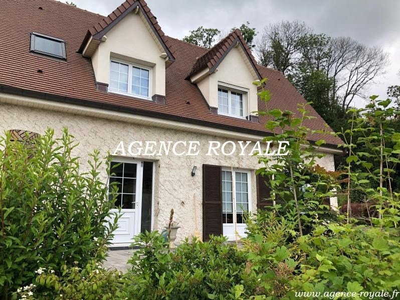 Vente maison / villa Aigremont 685000€ - Photo 5