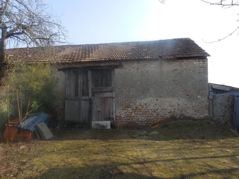 Venta  casa Yzeure 169000€ - Fotografía 9