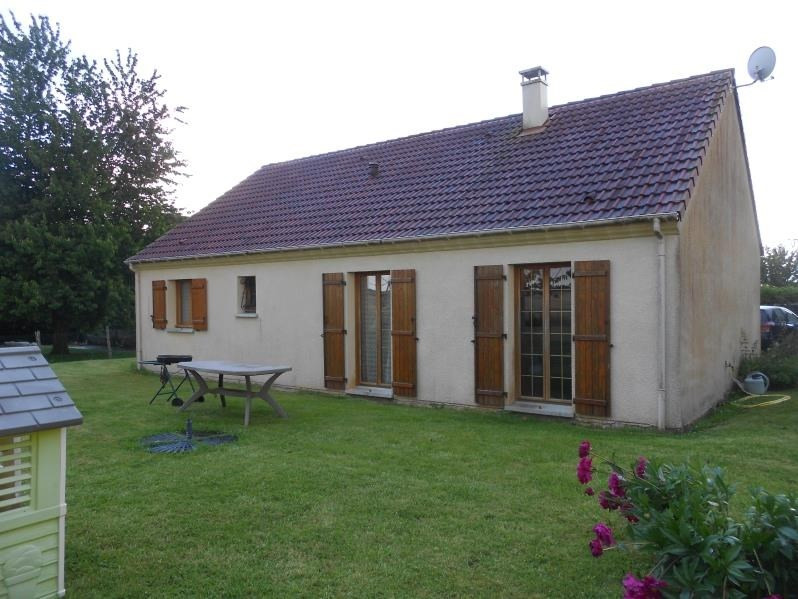Sale house / villa Provins 175 000€ - Picture 2