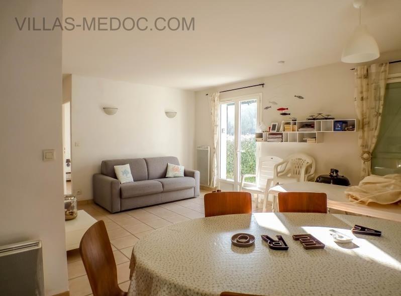 Vente maison / villa Vendays montalivet 530000€ - Photo 7
