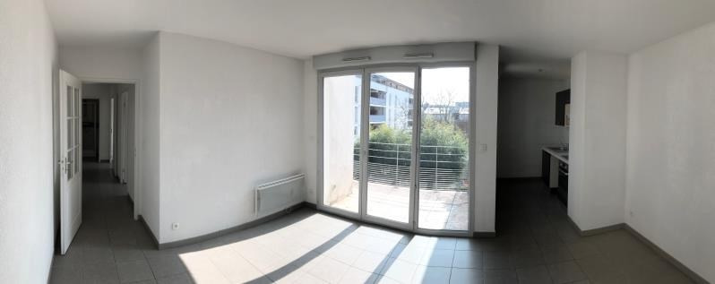 Sale apartment Toulouse 189 000€ - Picture 1