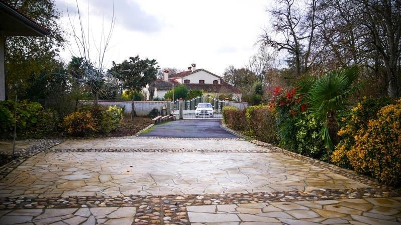 Vente maison / villa Villemur sur tarn 278000€ - Photo 10