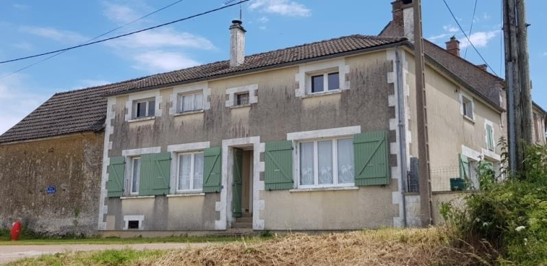 Vente maison / villa Treigny 76 000€ - Photo 1