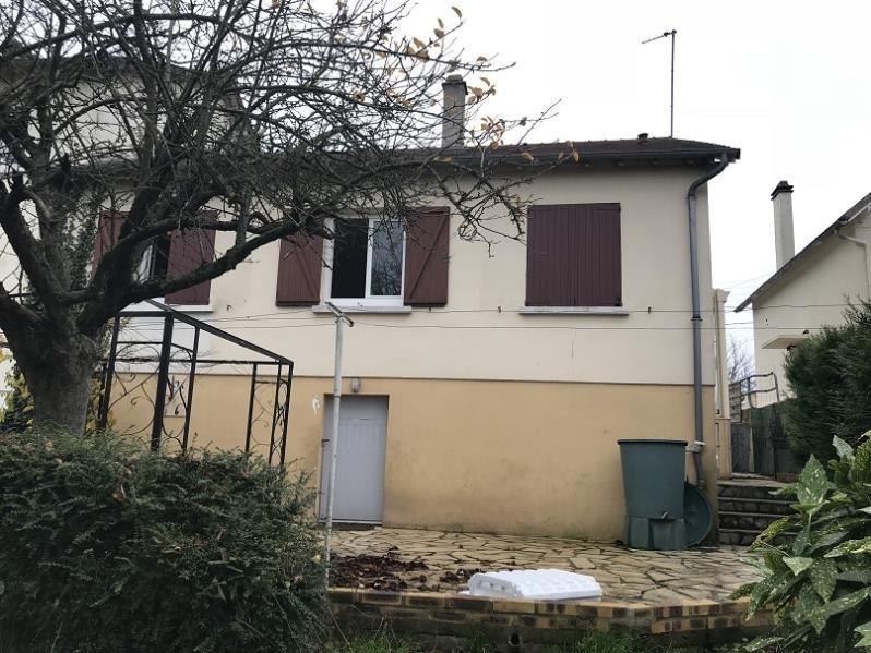 Vente maison / villa Bonnieres sur seine 192000€ - Photo 3