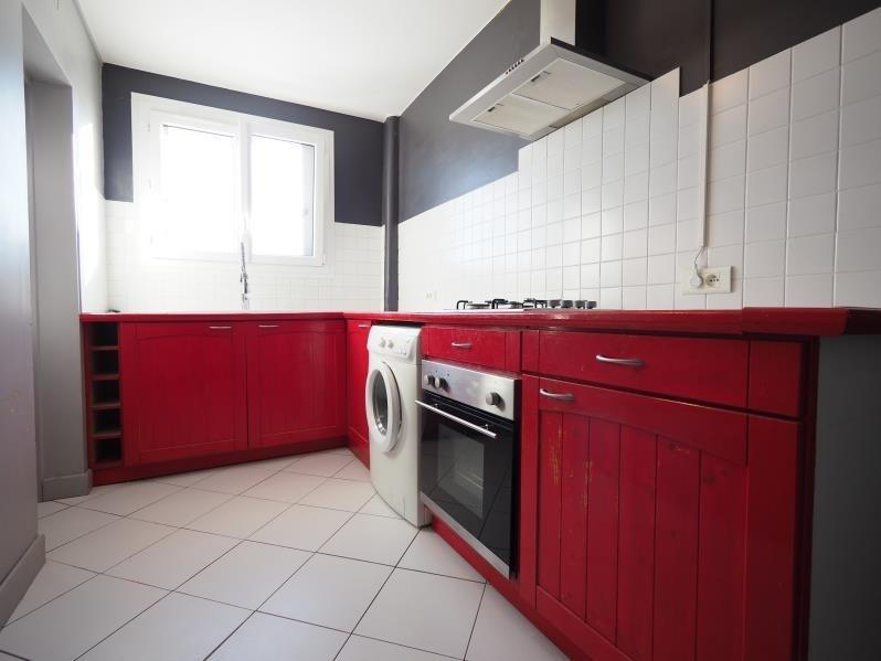 Sale apartment Bois d'arcy 187000€ - Picture 3