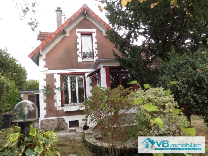 Rental house / villa Savigny sur orge 990€ CC - Picture 1