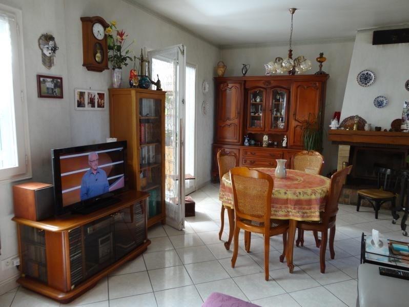 Vente maison / villa Nanterre 550000€ - Photo 3