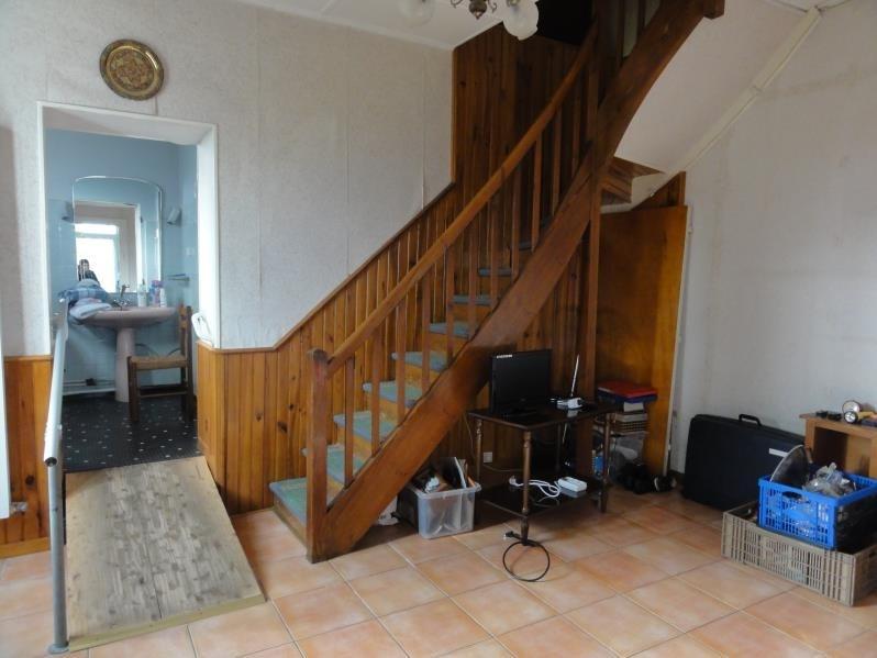 Vente maison / villa Podensac 160600€ - Photo 5