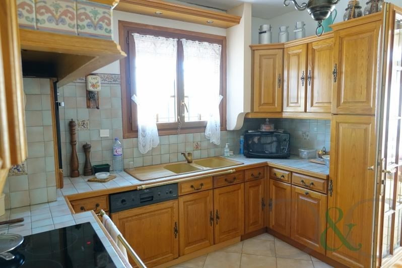 Vente maison / villa Bormes les mimosas 550000€ - Photo 2