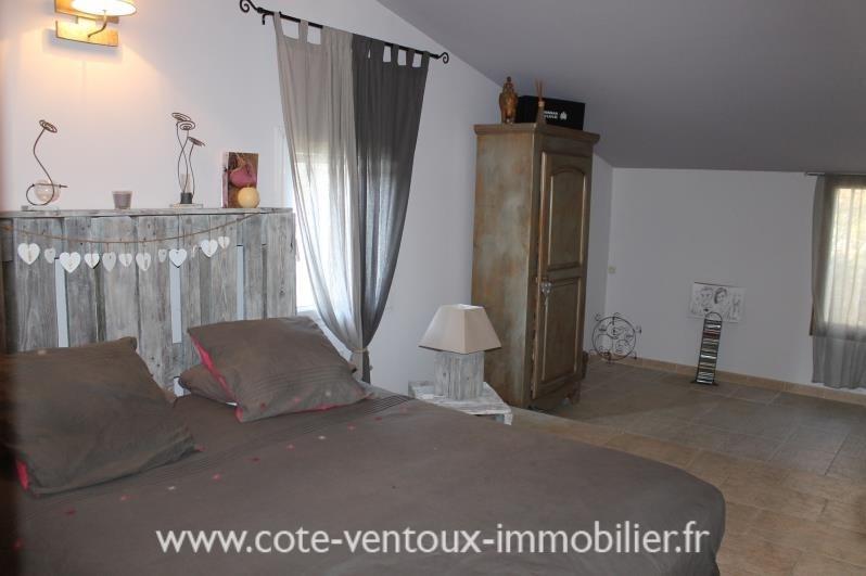 Vente maison / villa Sarrians 335000€ - Photo 7