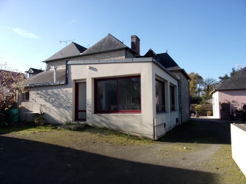 Vente maison / villa Chateaubourg 170100€ - Photo 4