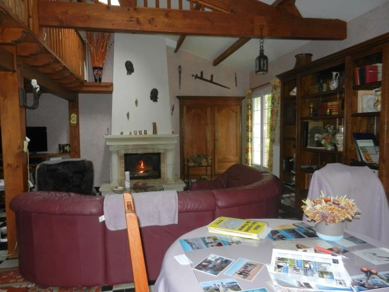 Vente maison / villa St christophe 424 000€ - Photo 4