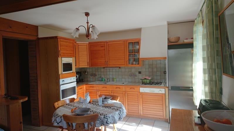 Vente maison / villa Gilly sur isere 419000€ - Photo 10