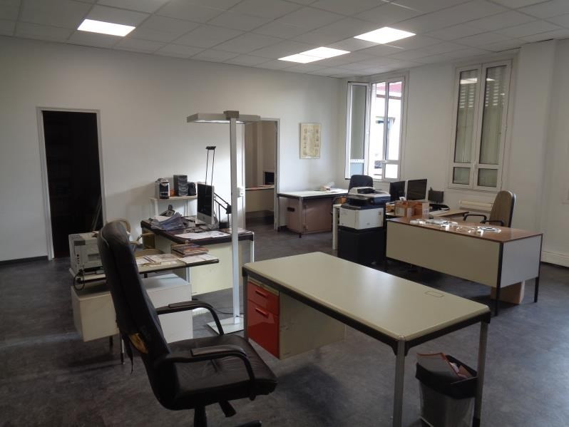 Rental office Marseille 14 900€ HT/HC - Picture 2