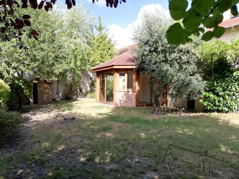 Rental house / villa Rueil malmaison 3400€ CC - Picture 1