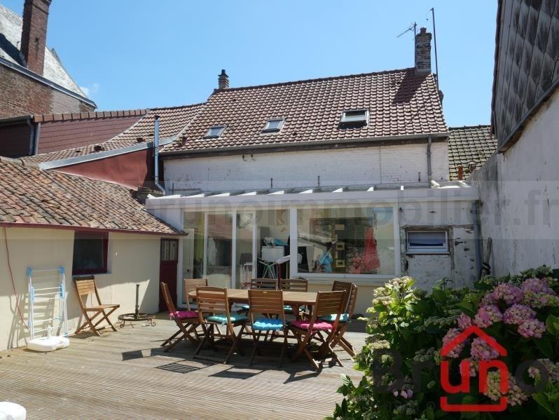 Verkoop  huis Rue 248900€ - Foto 13