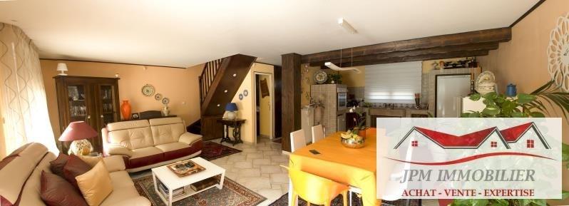 Venta  casa Scionzier 297000€ - Fotografía 3