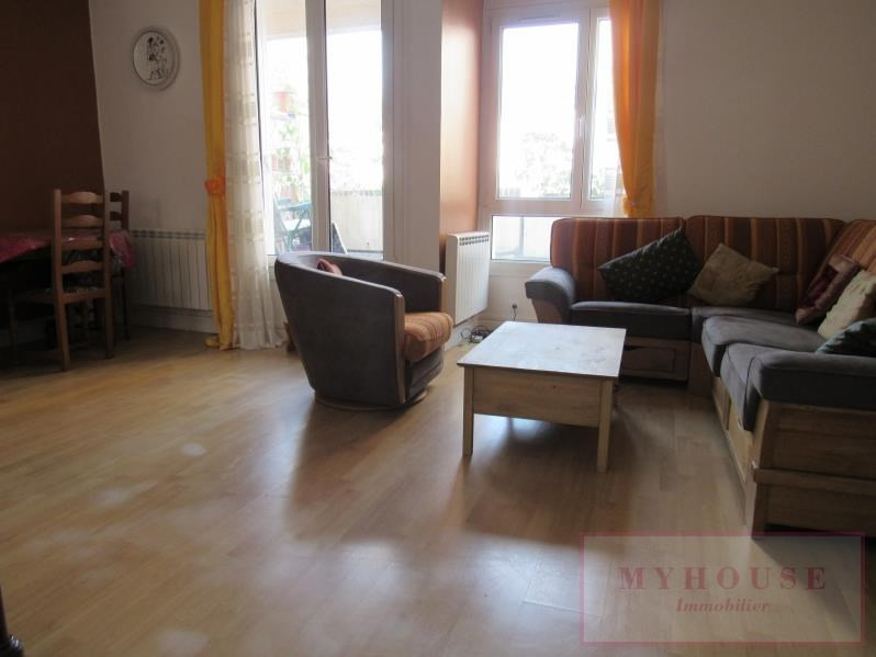 Vente appartement Bagneux 367 500€ - Photo 4