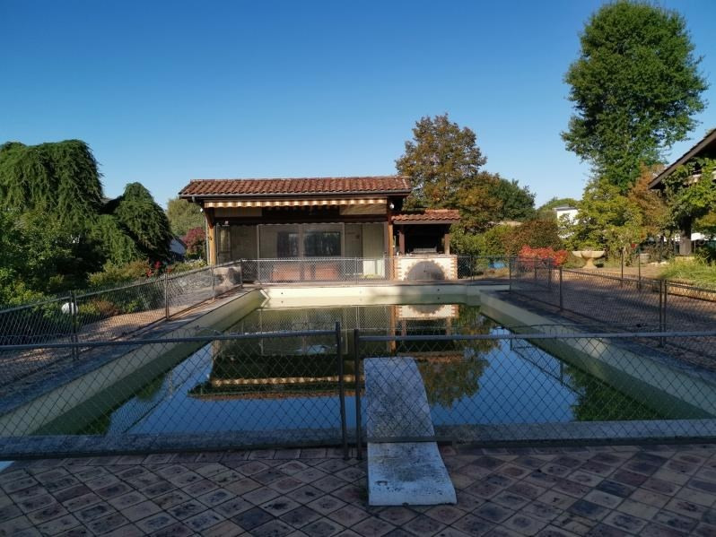 Deluxe sale house / villa Gradignan 615 000€ - Picture 4