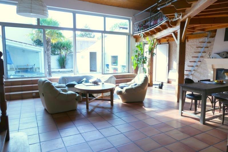 Vente maison / villa St georges de didonne 504000€ - Photo 18