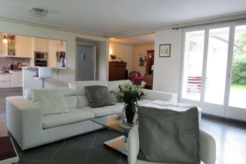 Vente maison / villa Bouffemont 675000€ - Photo 14