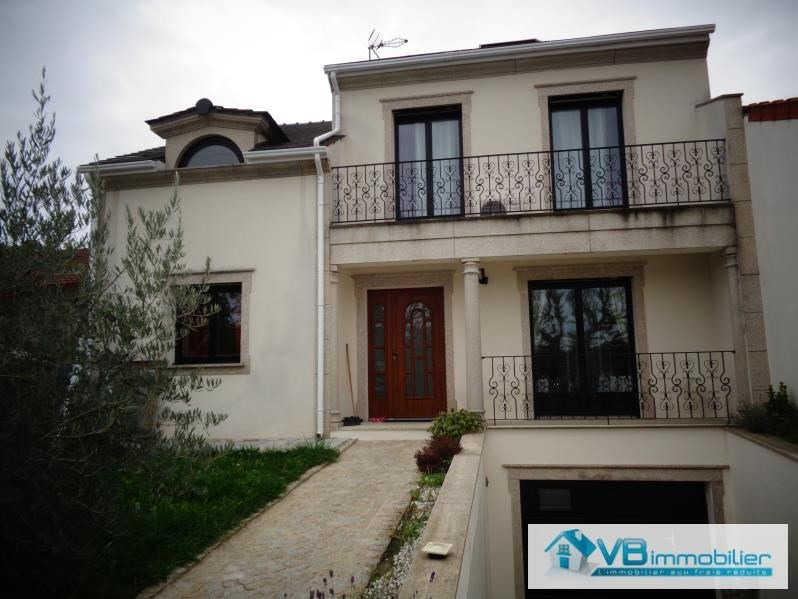 Vente maison / villa Savigny sur orge 441000€ - Photo 1