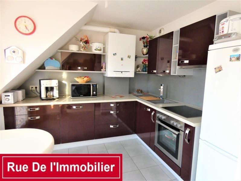 Sale apartment Saverne 244950€ - Picture 2