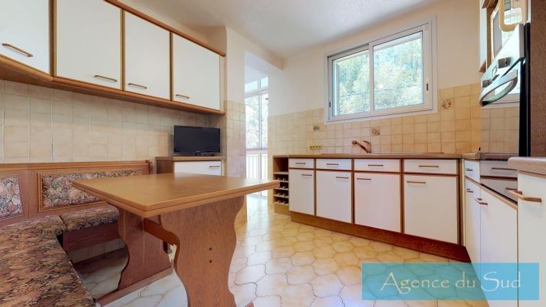 Vente appartement Cassis 370000€ - Photo 5