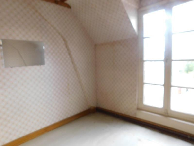 Sale house / villa Montoire sur le loir 62000€ - Picture 10