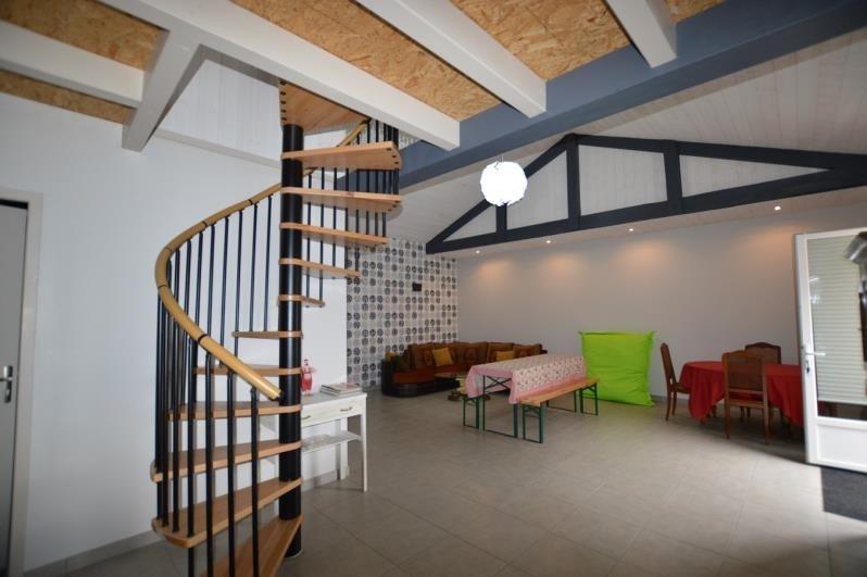 Venta  casa Mauleon licharre 297825€ - Fotografía 8