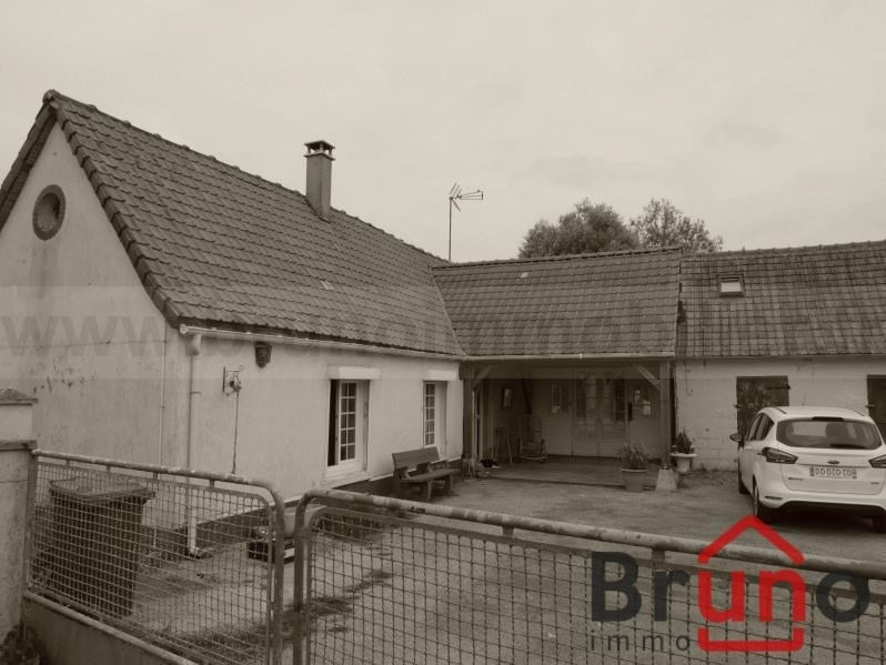 Verkoop  huis Favieres 223900€ - Foto 1