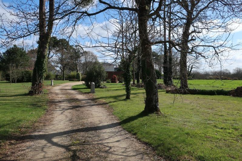 Sale house / villa Clohars carnoet 343200€ - Picture 10