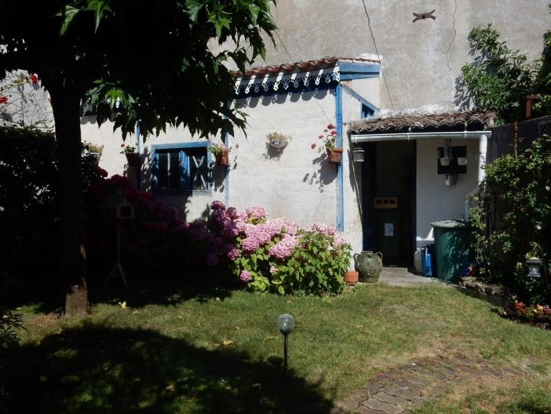 Vente maison / villa St georges d'oleron 215 200€ - Photo 6