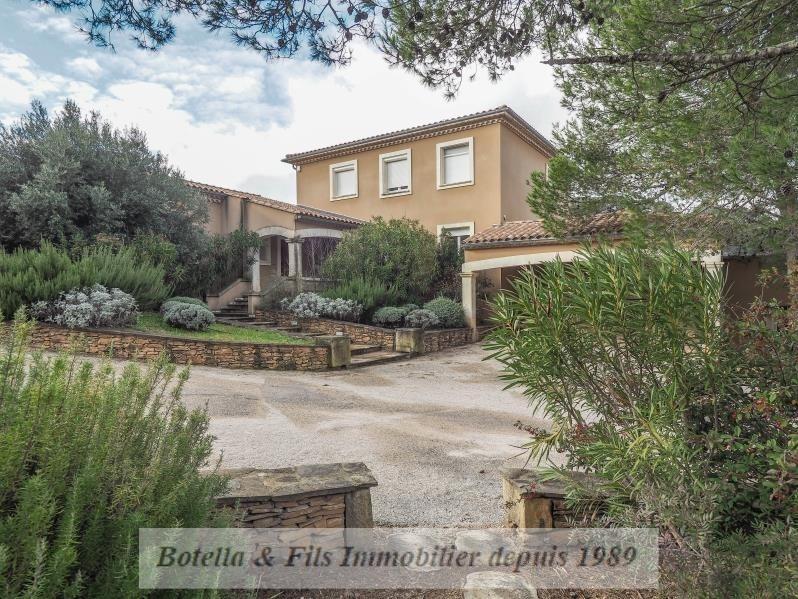 Verkoop van prestige  huis Tresques 698000€ - Foto 11
