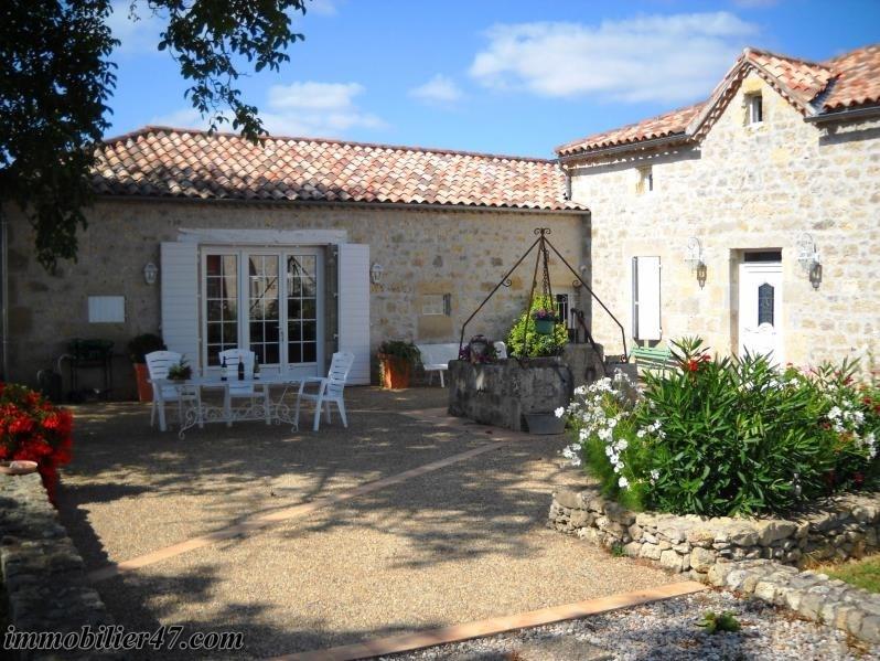 Vente de prestige maison / villa Prayssas 665000€ - Photo 20