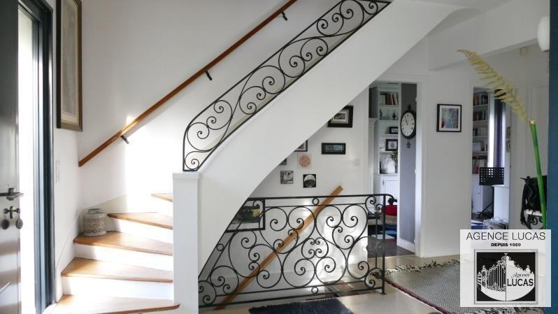Sale house / villa Verrieres le buisson 828000€ - Picture 4