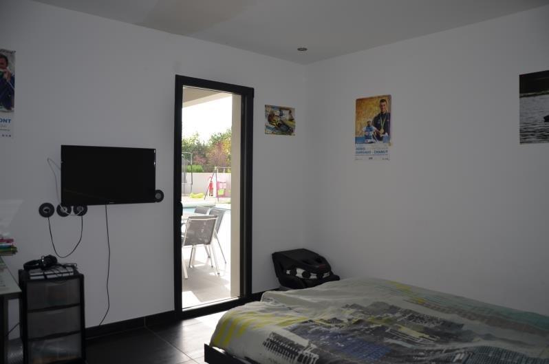 Sale house / villa Vallon pont d'arc 388500€ - Picture 8