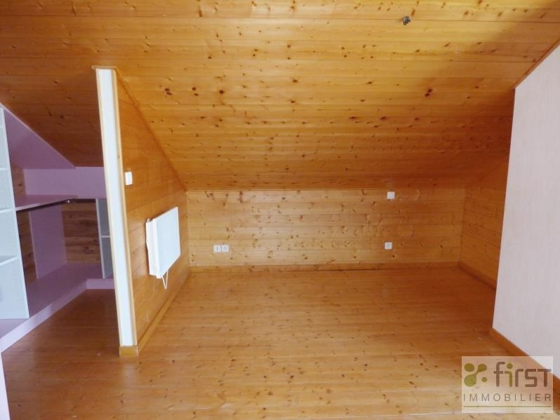 Venta  casa Trevignin 296000€ - Fotografía 6