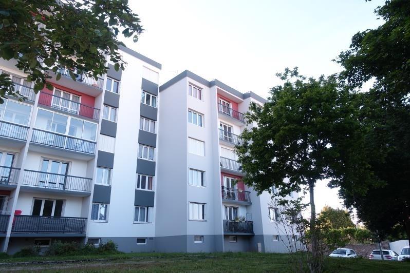 Sale apartment Brest 119800€ - Picture 1