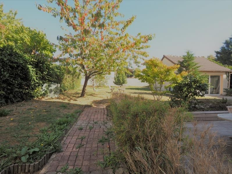 Vente maison / villa Bois d'arcy 619000€ - Photo 10