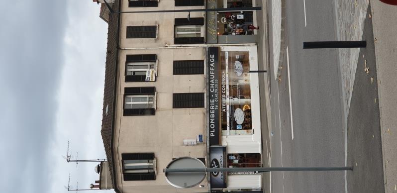 Affitto appartamento Maisons alfort 770€ CC - Fotografia 1